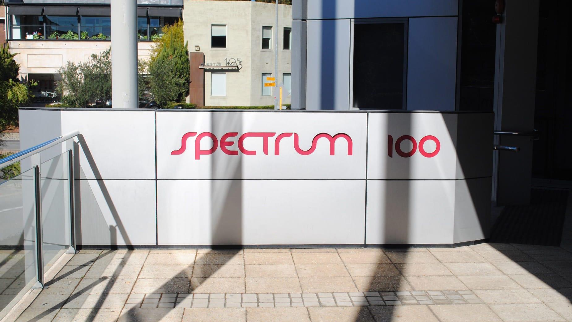 spectrum-etrance